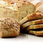 Fertiges Low Carb Brot, Brötchen & mehr