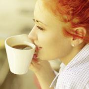 Kaffee, Kakao & Tee