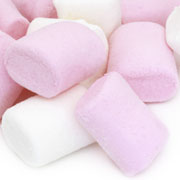 Low Carb Marshmallow & Kaugummi
