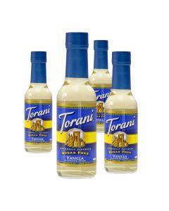 Torani NoCarbSirup 150ml Creative