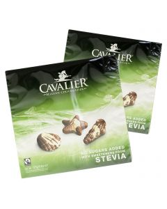 Cavalier SteviaMeeresfruechte 125g Creative