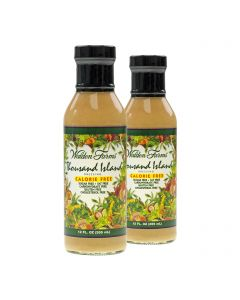 WaldenFarms Dressing 355ml Creative
