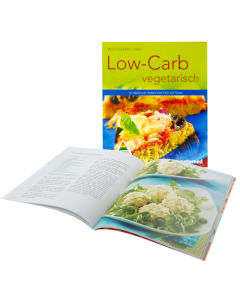 Wolfgang Link - Low Carb vegetarisch