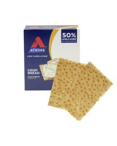 Atkins Crispbread 100g Creative