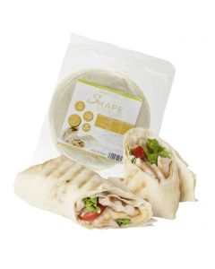 Shanoo Tortillas 7st Creative