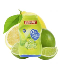 Slimpie SirupGo 48ml Creative