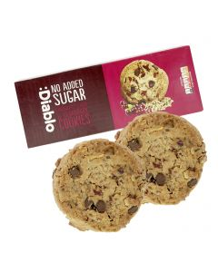 Diablo Cookies 135g Creative