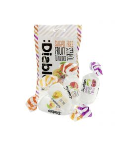 Diablo SugarfreeToffees 75g Creative