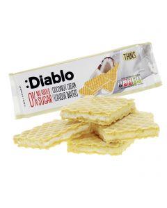 Diablo CremeWaffelnThins 160g Creative