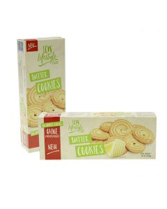 LCW Cookies 135g Creative