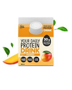 Eggwhite Protein Drink 6 x 300ml von Your Daily Protein