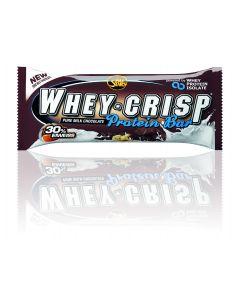 Extrem leckerer Whey Crisp Protein Riegel 50g von All Stars
