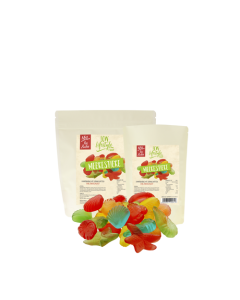 LCW Gummitiere 500g Group