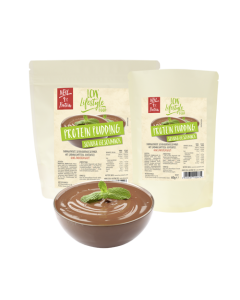 LCW Proteinpudding 60g Group