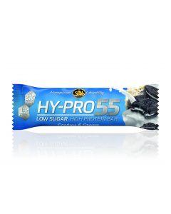 Low Sugar Protein Bar Hy-Pro 55g Riegel von All Stars
