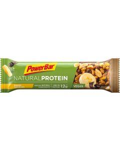 Natural Muesli Protein Bar 40g Riegel von Powerbar