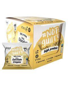 Not Guilty Protein Bites 10 Beutel mit je 23g von Skinny Food