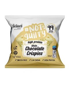 Not Guilty Protein Bites 1 x 23g Beutel von Skinny Food