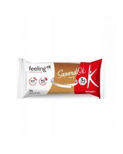 Protein Bisquit SavordOk Start 1 (32% Protein) 35g von Feeling OK