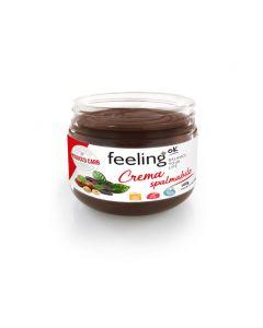 Protein Brotaufstrich Crema Spalmabile Start 1 (28% Protein) 100g von Feeling OK