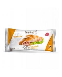 Protein Croissant Optimize 2 (20% Protein) 50g von Feeling OK