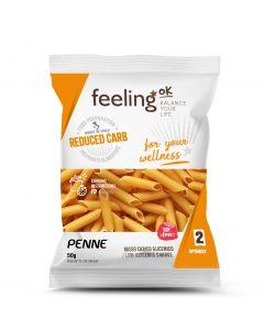 Protein Nudeln Optimize 2 (30% Protein) 50g Beutel von Feeling OK