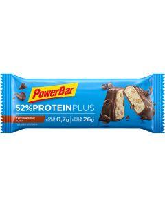 Protein Plus Bar 52% 50g Riegel von Powerbar