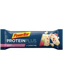 Protein Plus Bar mit L-Carnitin 35g Riegel von Powerbar