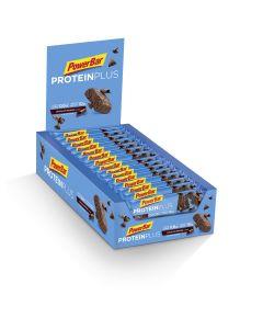 Protein Plus Low Sugar 30 x 35g Riegel von Powerbar