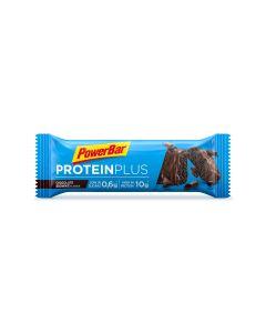 Protein Plus Low Sugar 35g Riegel von Powerbar