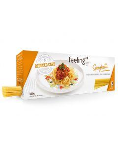 Protein Spaghetti Optimize 2 (30% Protein) 500g von Feeling OK