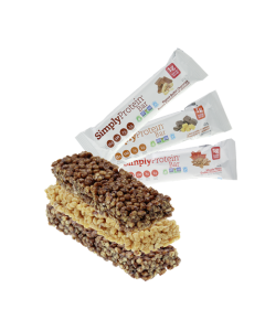 Simply ProteinBar 40g Group