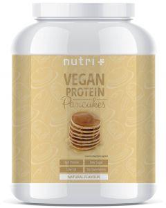 Vegane Protein Pfannkuchen 1000g Dose von Nutri-Plus