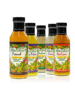 WaldenFarms Dressing 355ml Group