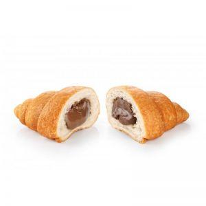 Protein Schokoladen-Croissant Start 1 (25% Protein) 65g von Feeling OK