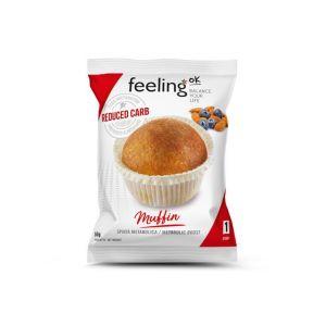 Protein Muffin Start 1 (24% Protein) 50g von Feeling OK