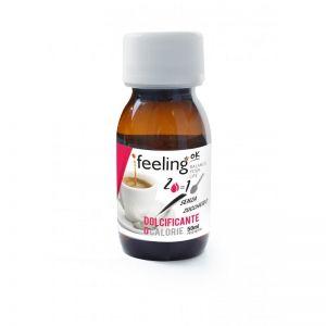 Sweety Süßstoff Optimize 2 50ml Flasche von Feeling OK